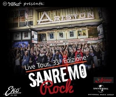 33° Sanremo Rock, 2° girone di finali regionali Lombardia