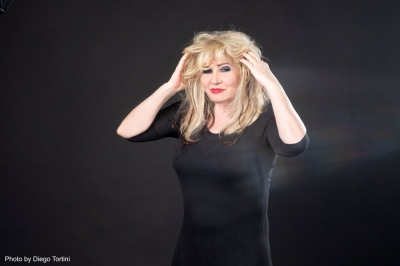 Aida Cooper: il nuovo singolo è