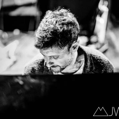 """Federico Bonifazi presenta """"Advancing"""" il nuovo album. Sabato 7 dicembre – Torino"""