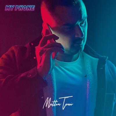 Mattia Toni: online il video del nuovo singolo
