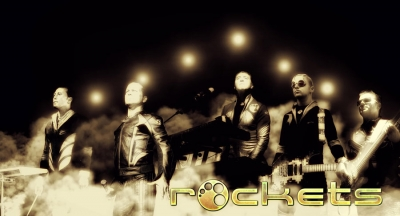 Rockets: arriva in radio