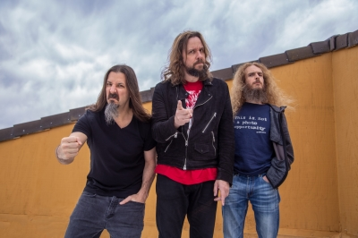 THE ARISTOCRATS  YOU KNOW WHAT...?  EUROPEAN TOUR 2019/2020