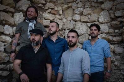 """Al Fabrik di Cagliari i RuLi-Ka presenteranno live il loro """"Tutto può cambiare"""""""