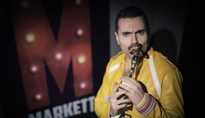 Hub presenta MARKETT Movie: un party da Oscar