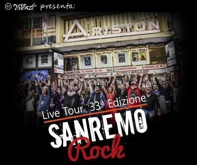 33° Sanremo Rock, settimana di finali regionali in Toscana e Piemonte