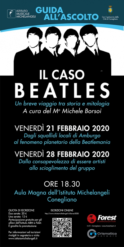 Il caso Beatles