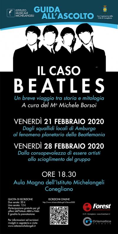 Il caso Beatles