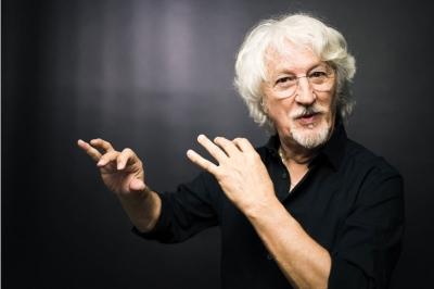 """Vittorio De Scalziospite di """"Lazise - Canzoni D'Autore"""""""