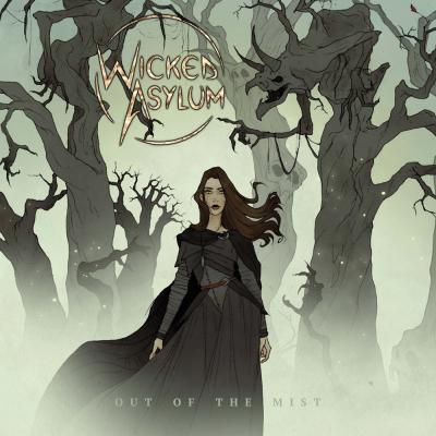 """""""Out of The Mist"""", il nuovo album delle Wicked Asylum è finalmente disponibile!"""