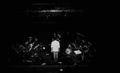 Scat Gatt Orchestra presenta dal vivo l'album