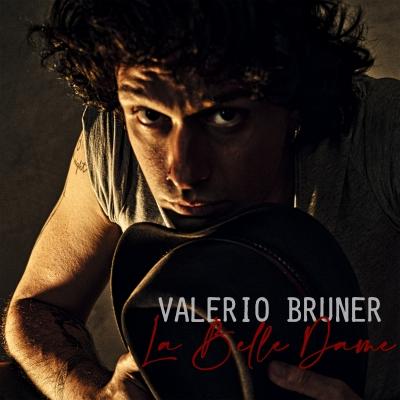 Prime news sul nuovo album di Valerio Bruner