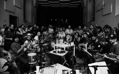 Radio DT On Air #DiVenerdì Brasigna: Rassegna di musica brasiliana