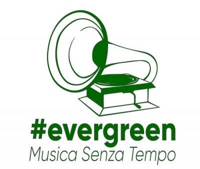 Nasce Evergreen: musica senza tempo