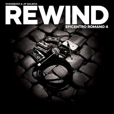 Rewind - Epicentro Romano 4, da venerdì 27 marzo in digital download