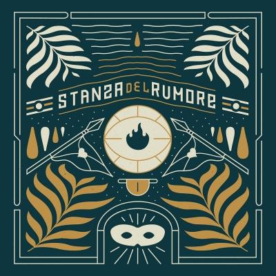 Stanza del rumore: la band veronese pubblica l'album omonimo.