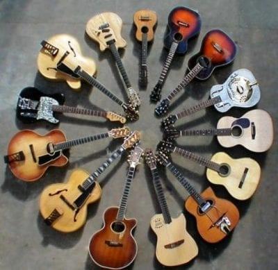 Classificazione e marcatura CE delle chitarre