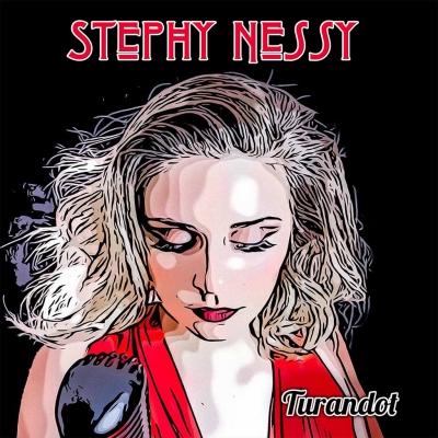 Electro Swing nel lockdown. Stephy Nessy esce oggi con un nuovo video e un singolo a due facciate.