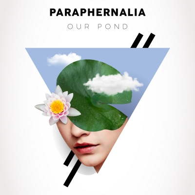 """Paraphernalia"", l'EP d'esordio degli Our Pond è finalmente disponibile!"