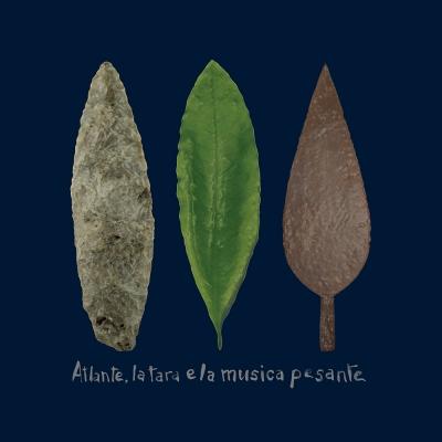 """""""L'Atlante, la tara e la musica pesante"""""""