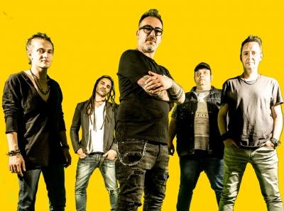 Umani, il nuovo album degli I-Dea punta dritto al rock dei '90 con la benedizione di Omar Pedrini