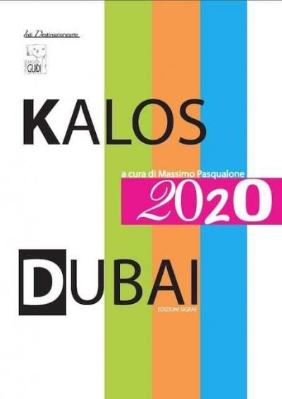 Kalos 2020, un catalogo con 90 artisti da tutta Europa e dalla Puglia