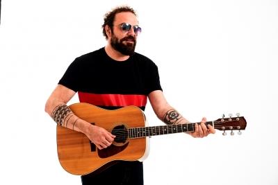 Rebibbia, Pasolini e una chitarra: Mammut è il nuovo singolo di Gimbo