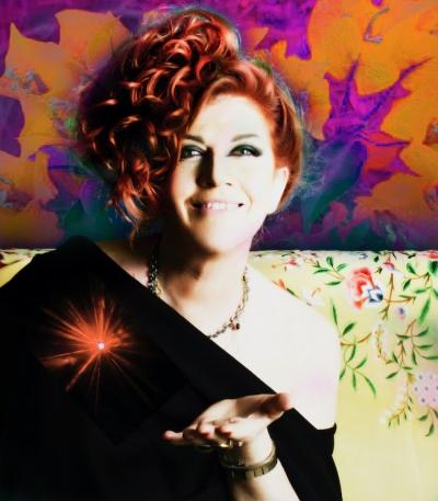 Gabriella Rinaldi pubblica un nuovo singolo.