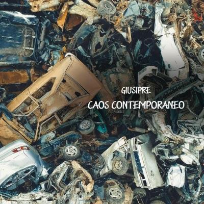 """GIUSIPRE: """"CAOS CONTEMPORANEO"""" è in radio il primo singolo da solista della cantautrice romana d'adozione"""