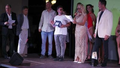 Angeli e Musica 2020 - Musica e Modelle e un nuovo talento cantautorale pazzesco