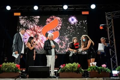 Fantastico Festival 2020 - Vince la genovese Francesca Fiorito