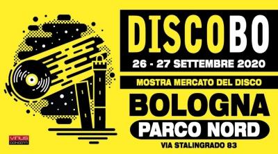 Disco-BO, a Bologna la nuova mostra del disco