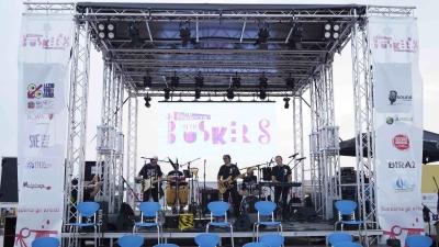Roma International Buskers Festival, la prima edizione nel segno del successo