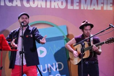 SOUND BOCS: SI CONCLUDE LA PRIMA MUSIC FARM A SFONDO CIVILE MAI REALIZZATA