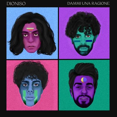 I Dioniso fanno ballare con