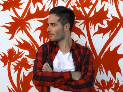 """È online il video di """"Un Sogno Non Svanisce"""", il nuovo singolo del cantautore Andrea Pimpini"""