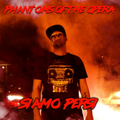 Phantoms of the opera