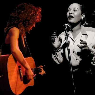 """""""Come Billie Holiday"""" il videoclip della cantautrice Joy"""