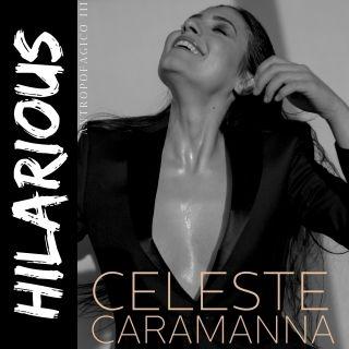 """Celeste Caramanna """"Hilarious"""" è il singolo che precede l'uscita di """"Antropofagico III"""" terzo Ep appartenente al trittico """"Antropofagico"""""""