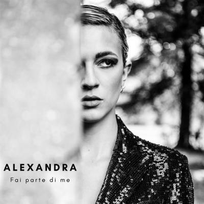 Alexandra, oggi esce in radio