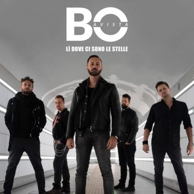 """Boavista """"Lì dove ci sono le stelle"""" è il terzo singolo della rock band bolognese estratto dall'omonimo album pubblicato il 30 ottobre 2020"""