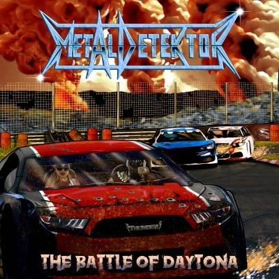 The Battle Of Daytona, è uscito il nuovo album dei Metal Detektor