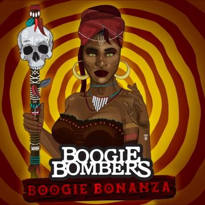 Boogie Bonanza, è uscito il nuovo disco dei Boogie Bombers