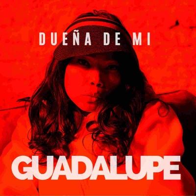 """Guadalupe """"Dueña de mi"""" è il singolo d'esordio dell'esplosiva cantautrice dominicana, milanese d'adozione"""