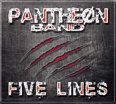 Five Lines, è uscito il nuovo disco dei Pantheon Band