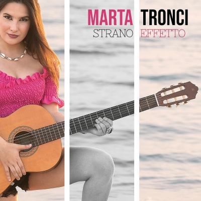 """""""STRANO EFFETTO"""": NUOVA INTERVISTA A MARTA TRONCI"""
