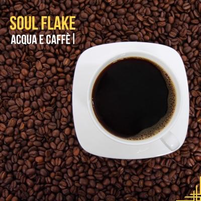 """Cuore in lockdown per la perdita della madre, Soul Flake pubblica il singolo R&B """"Acqua e Caffé"""""""
