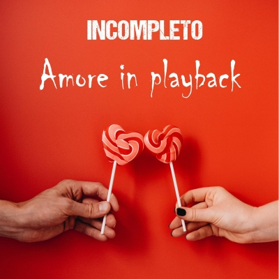 Natale, amore e dating app. Incompleto dice la sua nel brano Amore in Playback