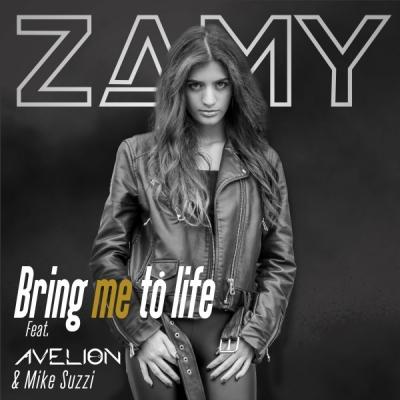 Zamy, la quattordicenne che fa riscoprire gli Evanescence ai suoi coetanei