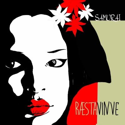 """Ræstavinvè """"Samurai"""" il nuovo singolo del duo pugliese che unisce la voce e la scrittura di Stefano Resta e Vincenzo Vescera"""
