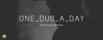 Il Dj e Producer Spike lancia il suo nuovo progetto dal titolo OneDubaDay